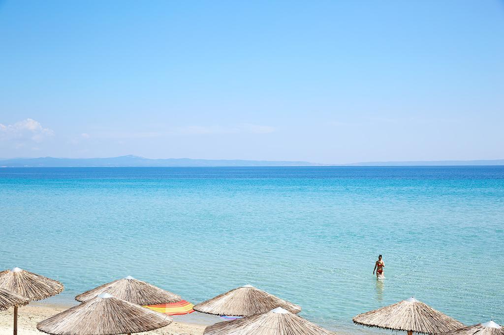Ammon Zeus (Греция, Халкидики-Кассандра) - туристическая